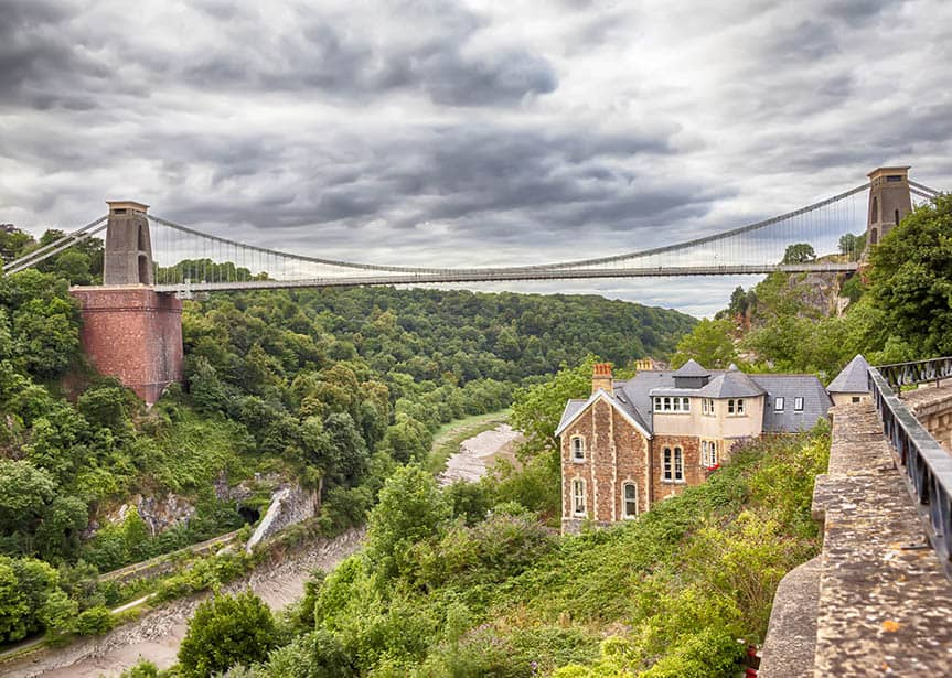 Bristol Economy Growth and the benefits for companies like a2ztech