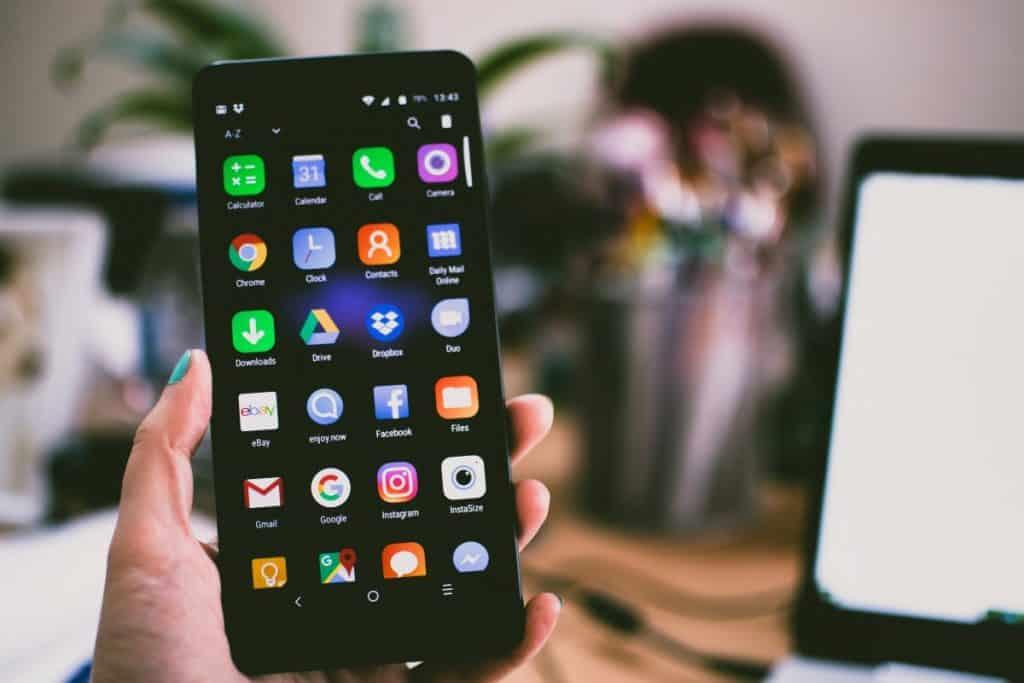 A2ZTECH Bristol Software Mobile Development App